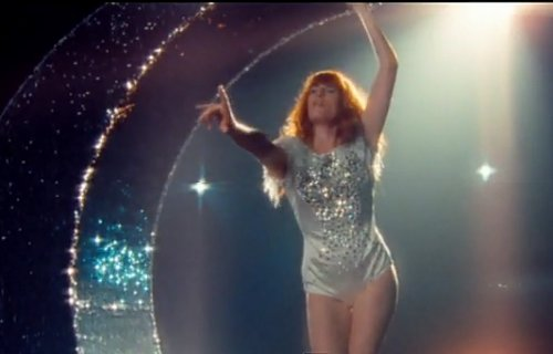 Florence Welch you ve got the love combinaison sexy
